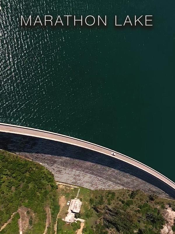 Marathone Lake